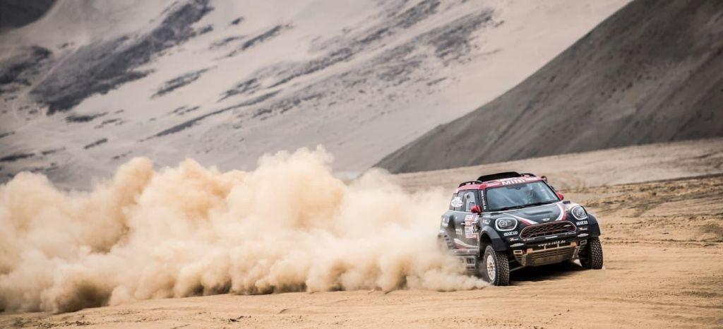 En Competición: ¿El golpe de gracia al Dakar 2019? Perú podría haber decidido no acoger finalmente la carrera