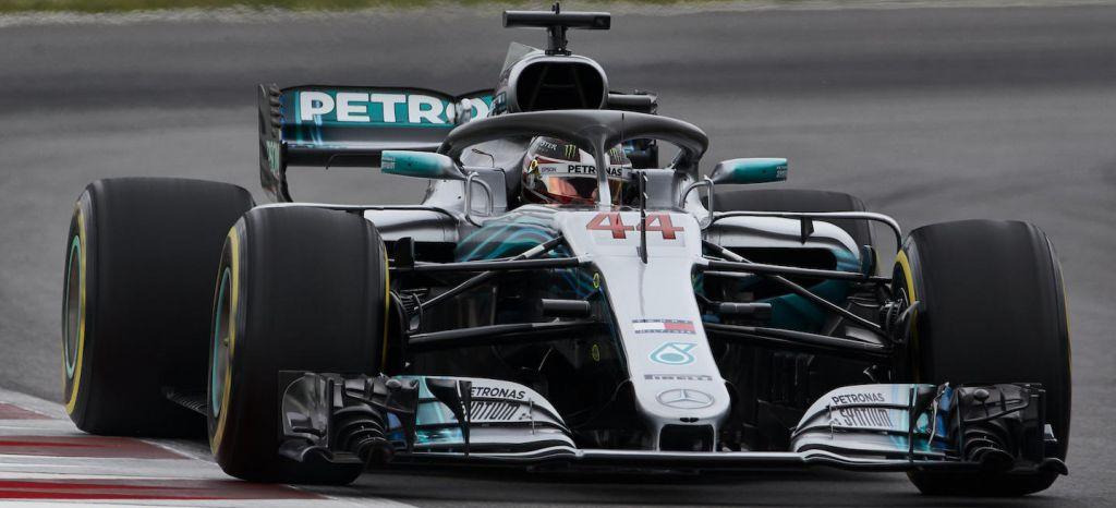 En Competición: Lewis Hamilton vuelve por sus fueros. Crónica del GP de España 2018