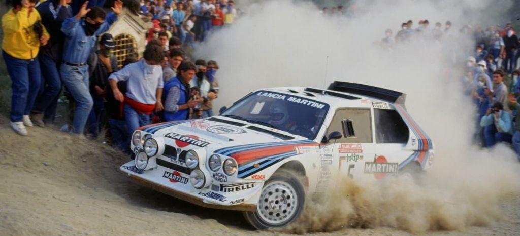 En Competición: Una elección dolorosa: ¿Por qué FIAT decidió que Lancia dejara de competir?