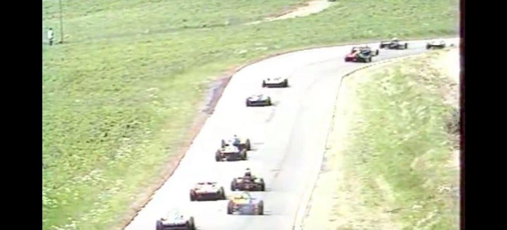 En Competición: Así eran las carreras de monoplazas tras el Telón de Acero [Vídeo]
