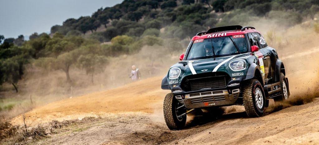 En Competición: Dakar 2019: X-Raid confirma una estructura con cinco MINI 4×4 liderados por Nani Roma