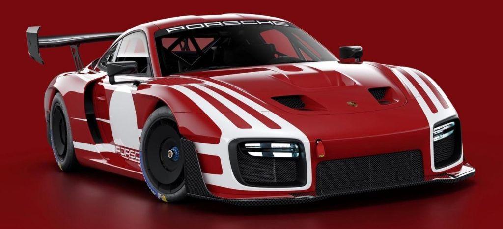 En Competición: Un último capricho: Siete decoraciones históricas para vestir las 77 unidades del nuevo Porsche 935