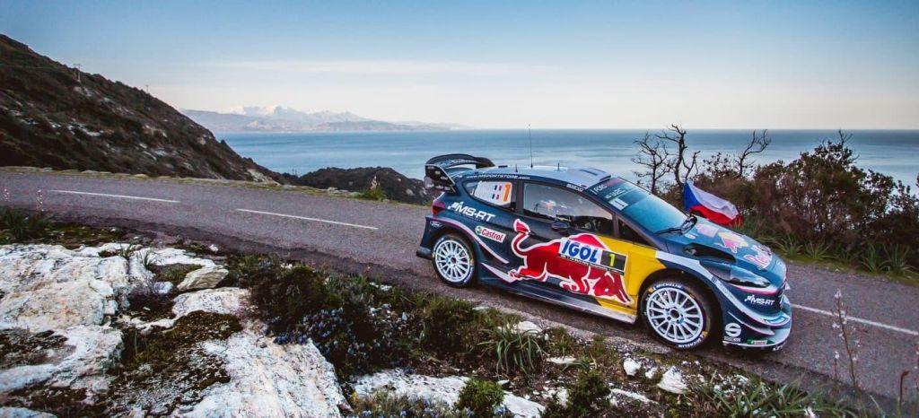 En Competición: Rallye de Córcega 2018: Sébastien Ogier y Julien Ingrassia se anotan la tercera victoria de la temporada