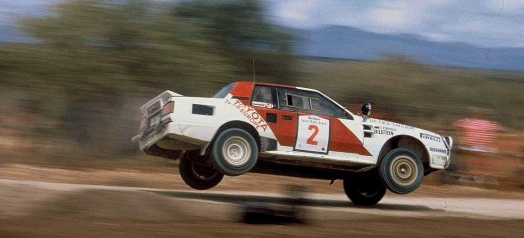 En Competición: El Rally Safari ya es oficialmente candidato a regresar al WRC