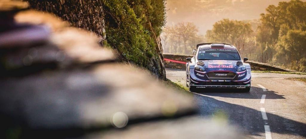 En Competición: Rallye de Córcega 2018: Sébastien Ogier cierra una primera etapa casi perfecta