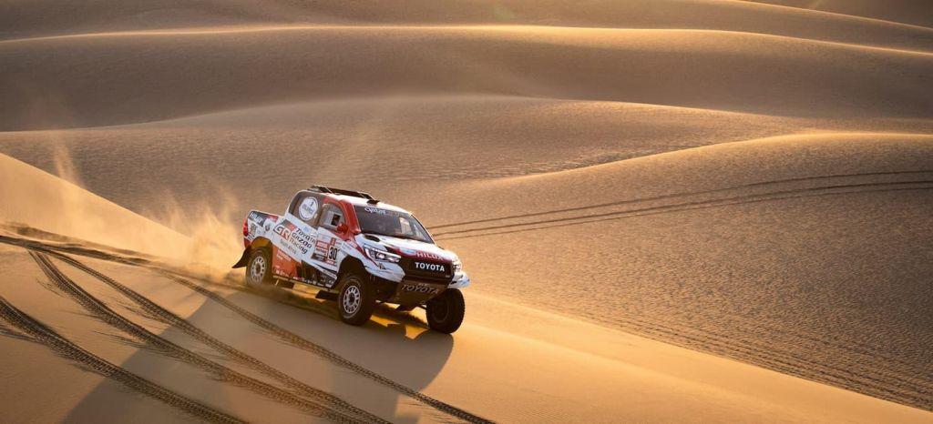 En Competición: Oficial: el Dakar se muda a Arabia Saudí en 2020