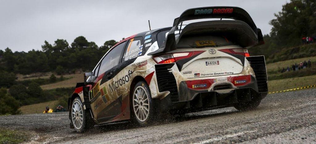 En Competición: La FIA quiere renombrar a los WRC a partir de 2020 y discute la tecnología híbrida para 2022