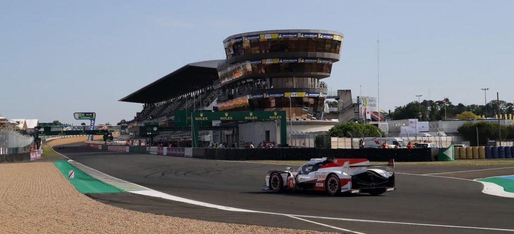 En Competición: 24 Horas de Le Mans 2018: LMP1, un simple duelo entre Toyota y la historia