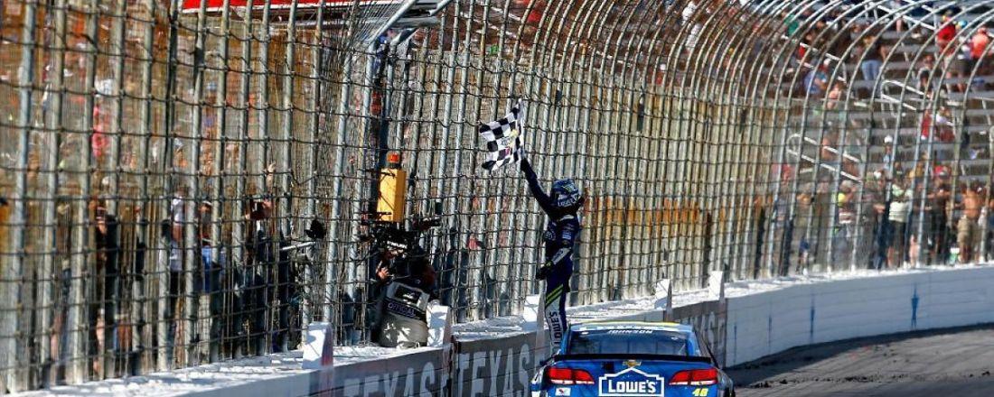 Noticias De Hendrick Motorsports Competici N