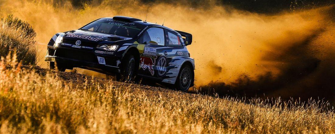 Resultado de imagen para sebastien ogier rally argentina 2017