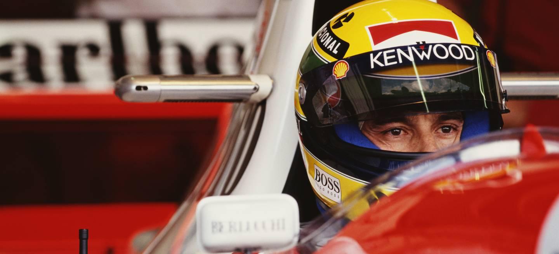 Cascos Hist 243 Ricos Ayrton Senna Competici 243 N