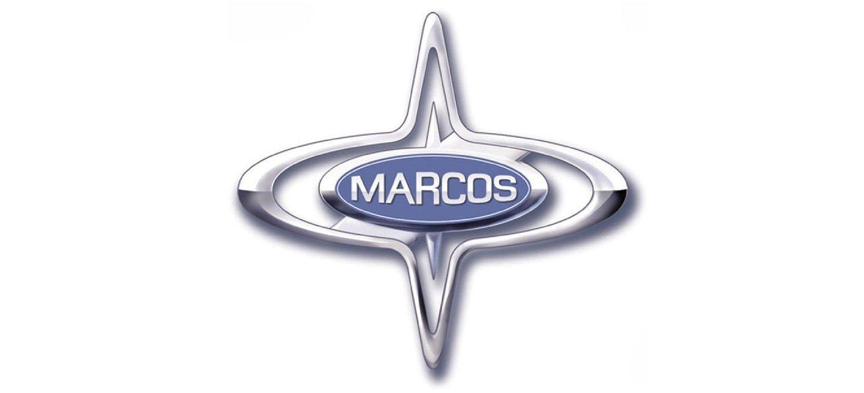 Coches de competición para recordar: Marcos - Competición