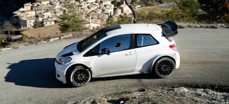Toyota Descarta Por El Momento Hacer Una Versi 243 N R5 Del