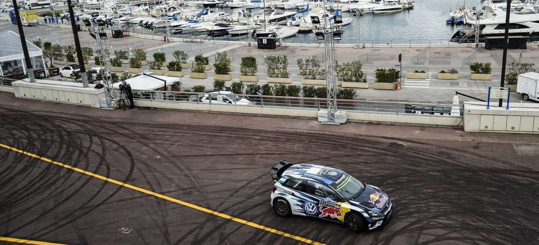 Circuito Monaco : El circuito de mónaco y su otra vida como tramo del mundial de