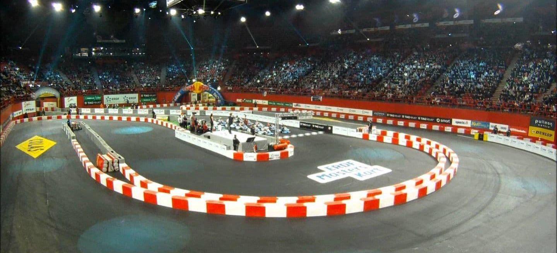 Circuito Karting : Erdf masters kart 2011: cuando el talento afloró competición