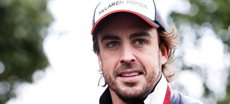Resultado de imagen de Fernando Alonso Melbourne 2017