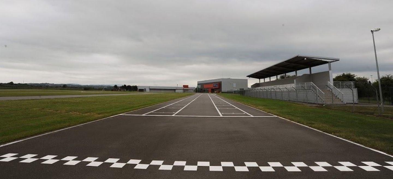 Circuito Fernando Alonso : Así es el circuito de karting de fernando alonso competición