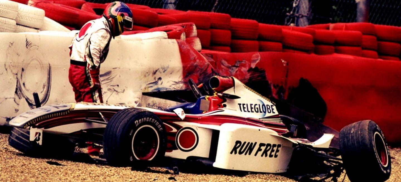 Jacques Villeneuve Nascar