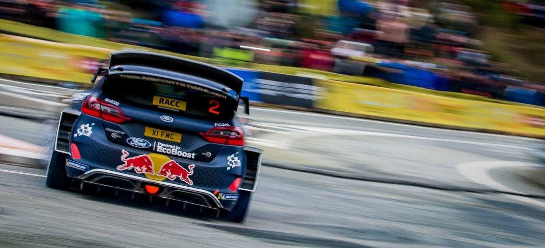 Calendario Wrc 2020.El Rally De Catalunya Se Puede Ver Obligado A Renunciar A Su