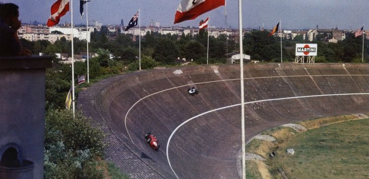 GP Alemania 1959 AVUS