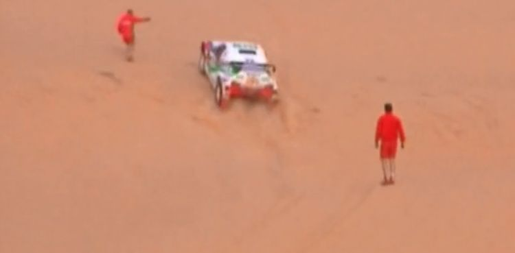 Rally Dakar1994