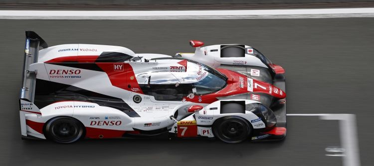AUTO - WEC 6 HOURS OF NURBURGRING 2017