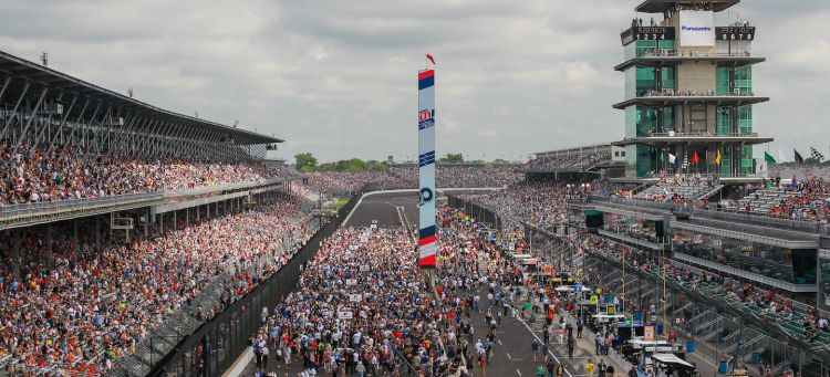 Indianapolis 500 2017