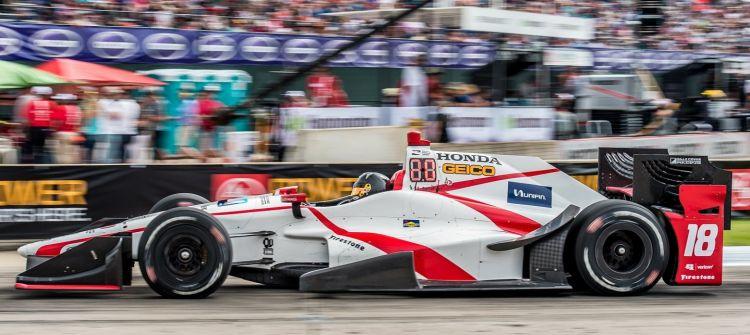 esteban-gutierrez-IndyCar-2017