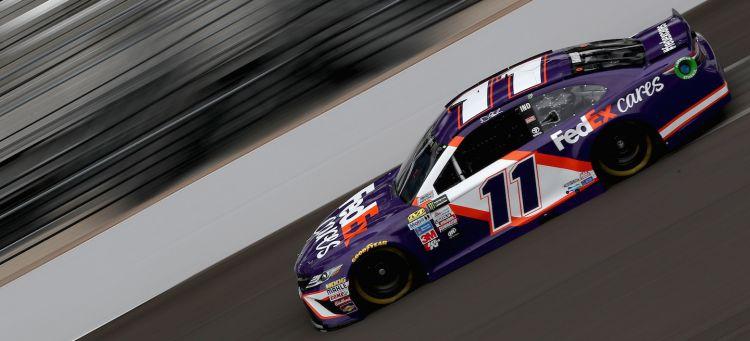 NASCAR Indianapolis 2017