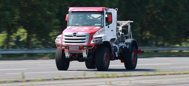 hino-motors-camion-hibrido-dakar-2022