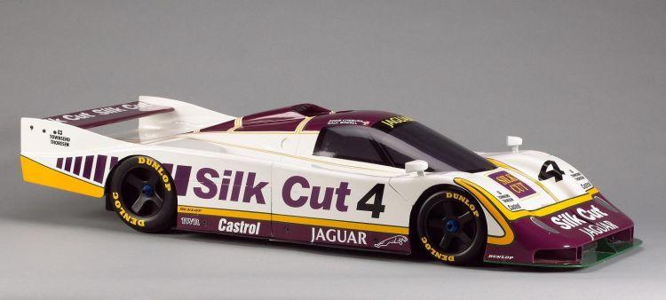 jaguar-xjr8-hibrido-porsche-962