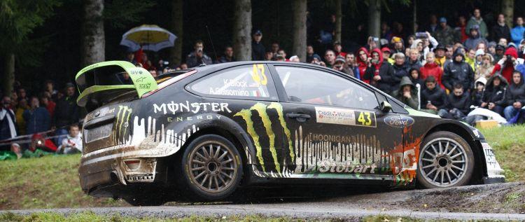 2010 Rallye de France