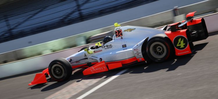 Lazier Indy 2016