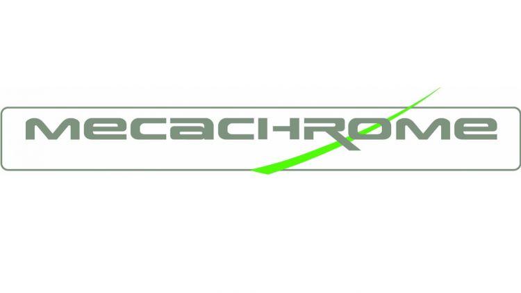 Mecachrome logo 2017