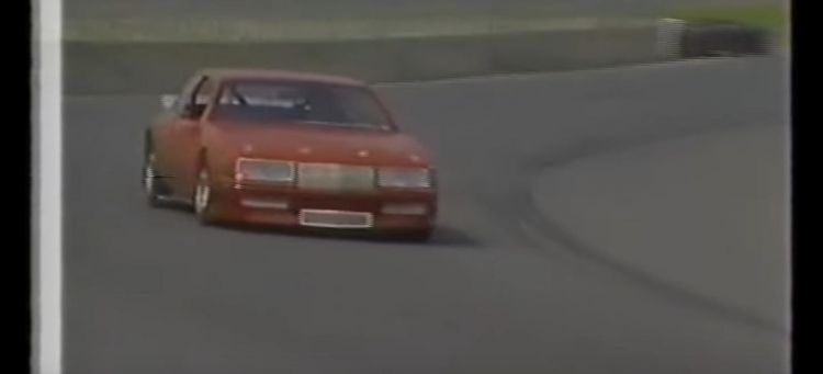 NASCAR L-R ruteros