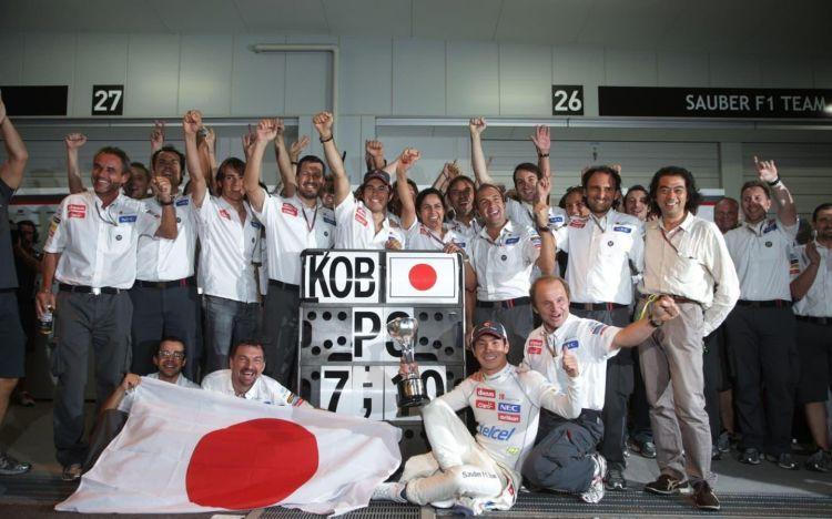 sauberf1suzuka2012