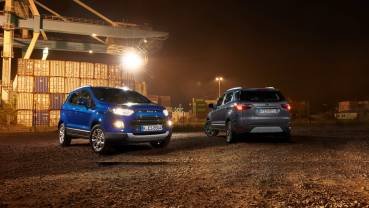 44. Nuevo Ford EcoSport (Custom)