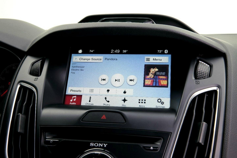 ford ofrecer apple car play y android auto en todos los modelos 2017 espacio ford. Black Bedroom Furniture Sets. Home Design Ideas