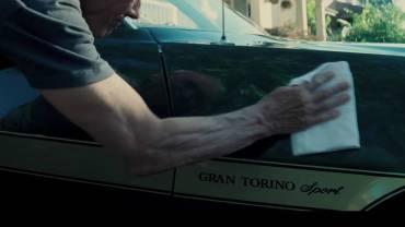 Eastwood Gran Torino