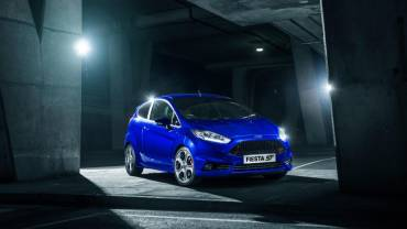 Ford Fiesta ST (Custom)