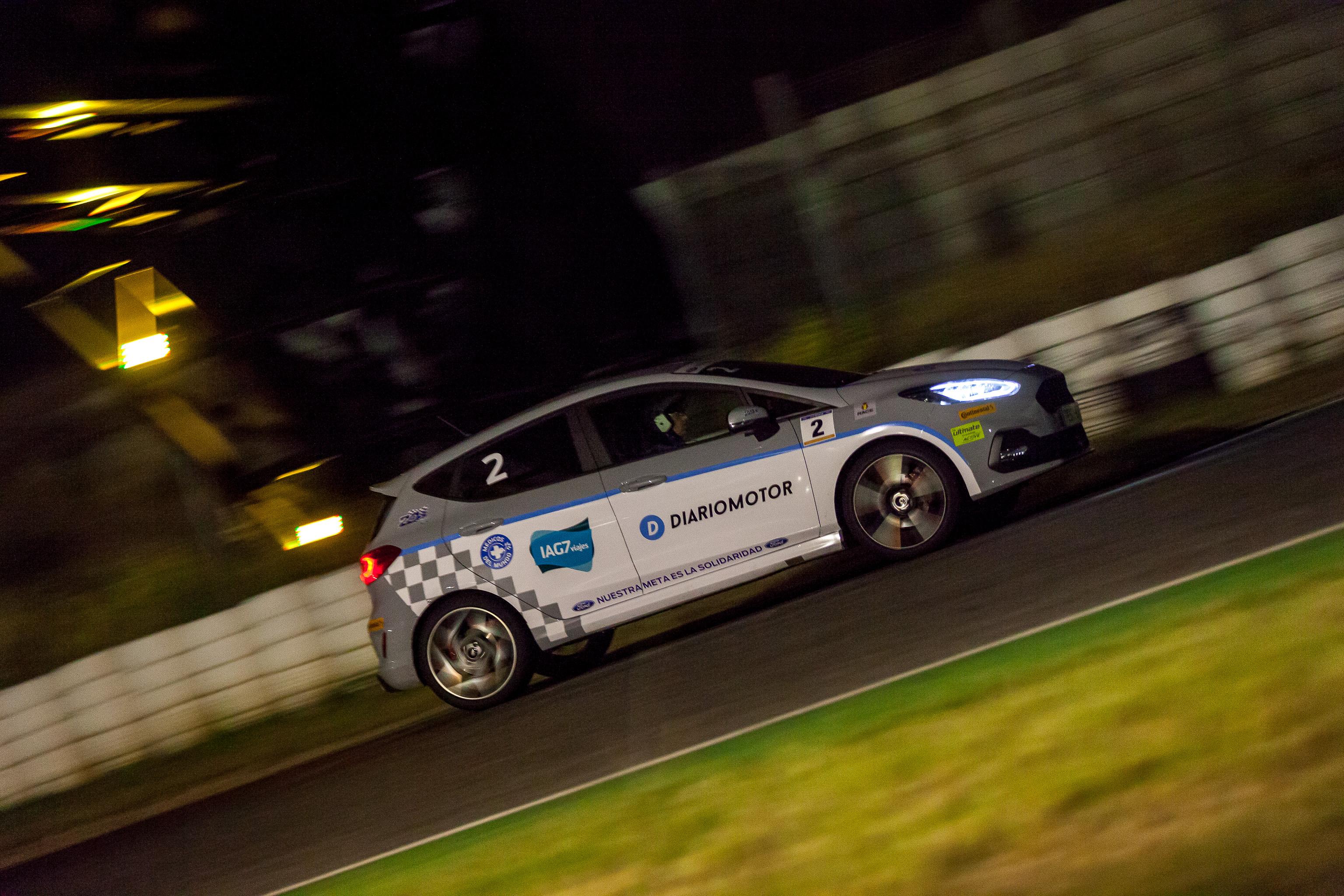 24h Ford, ¿por qué se arriesga Ford a una carrera con coches de ...