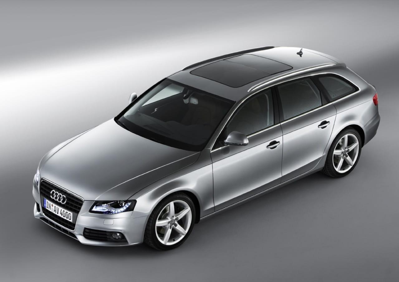 Kekurangan Audi A4 Avant 2008 Harga