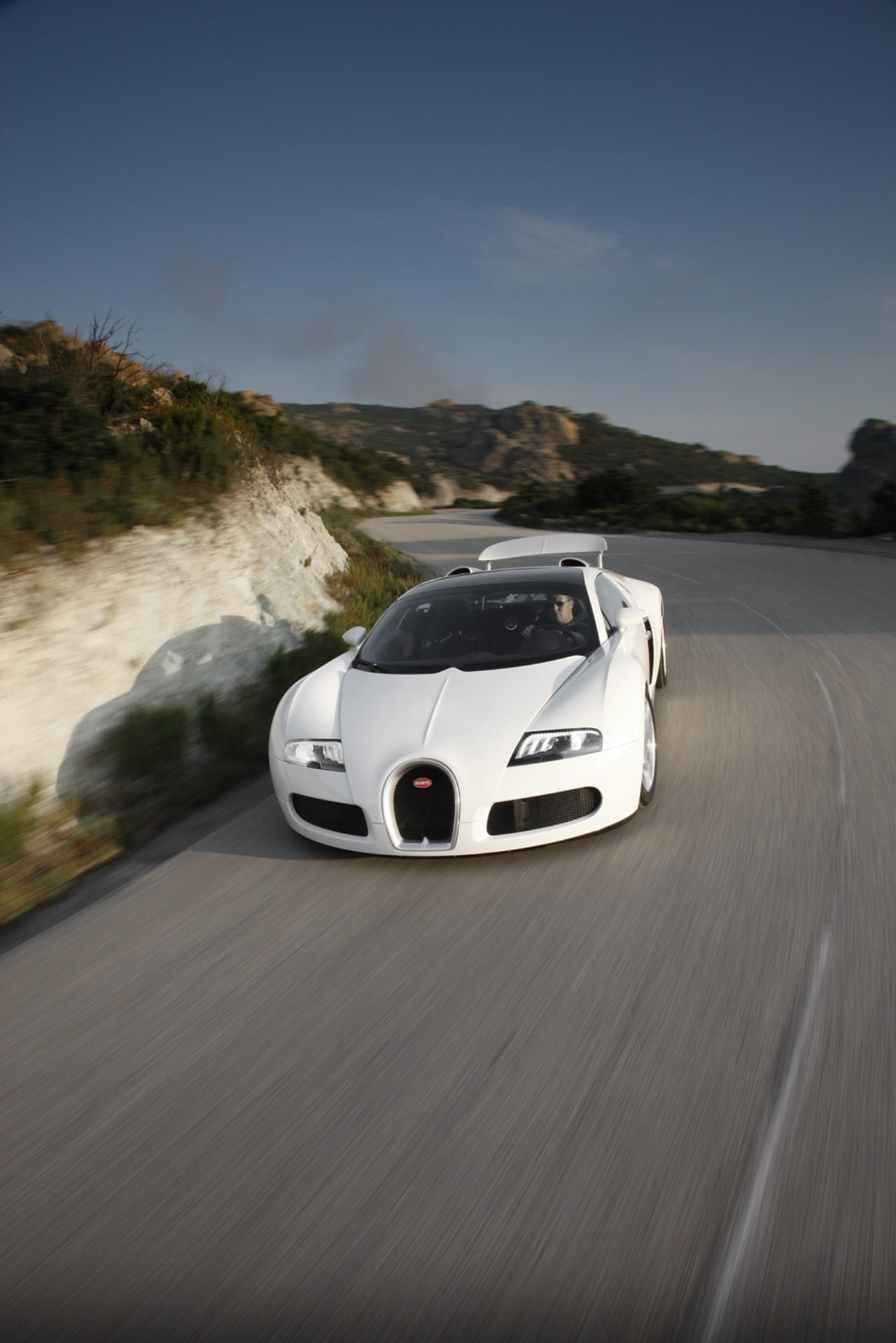 bugatti_veyron_grand_sport_20 Remarkable Bugatti Veyron Grand Sport Vitesse Informacion Cars Trend