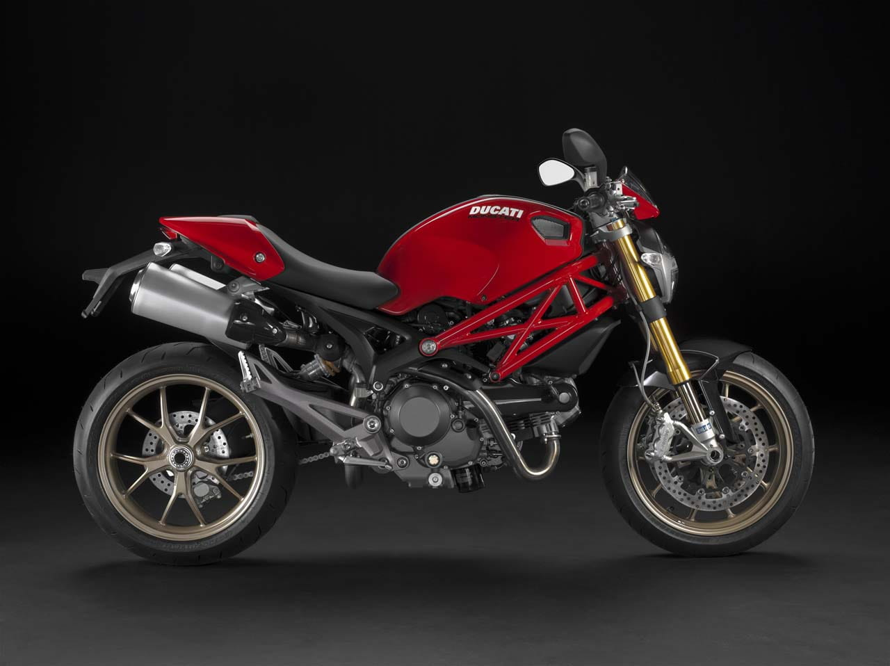 ducati monster 1100 y 1100s foto 3 de 6. Black Bedroom Furniture Sets. Home Design Ideas