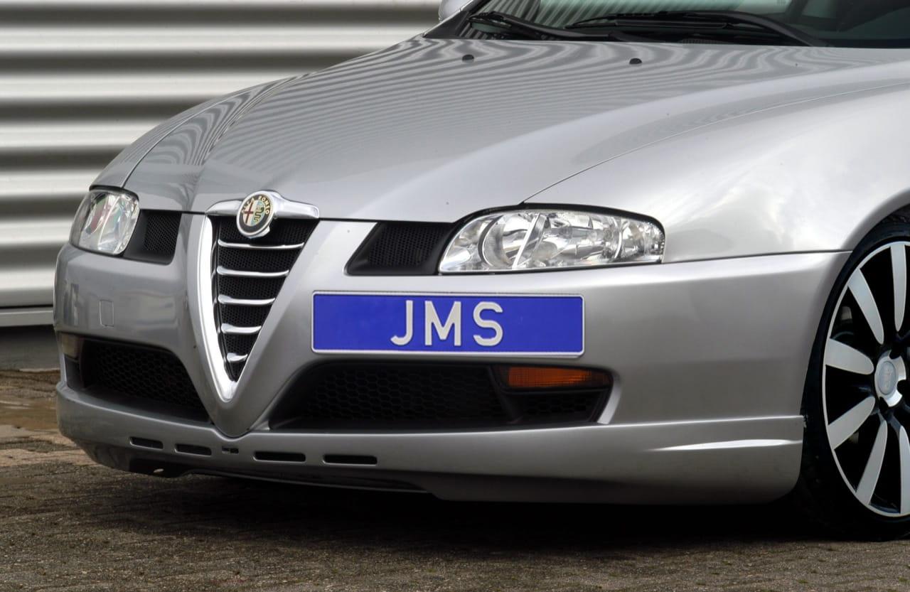 JMS Performance Alfa Romeo 156 y GT. Foto 3 de 3.