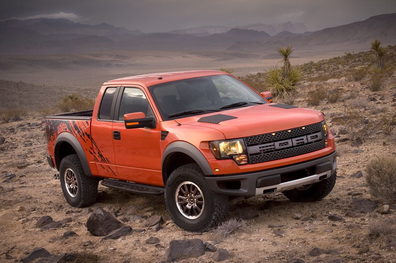 ford f 150 svt raptor diariomotor. Black Bedroom Furniture Sets. Home Design Ideas