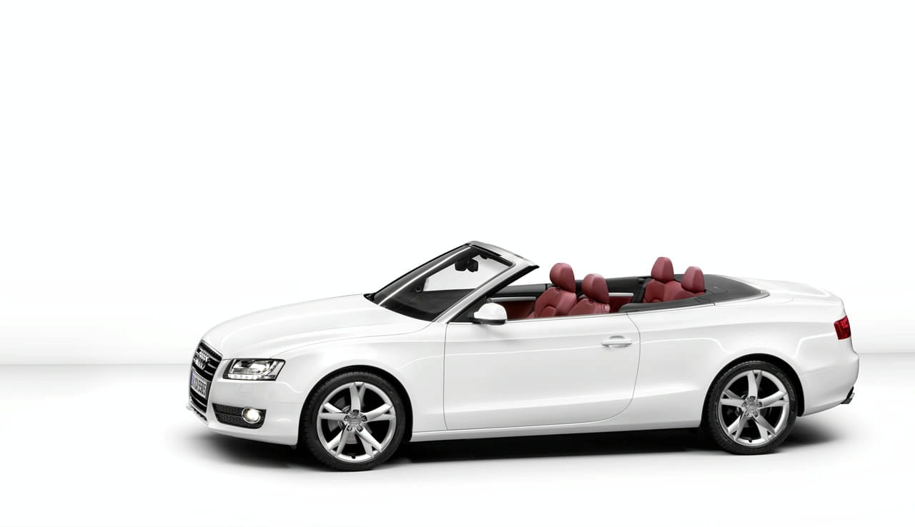 audi a5 y s5 cabrio diariomotor. Black Bedroom Furniture Sets. Home Design Ideas