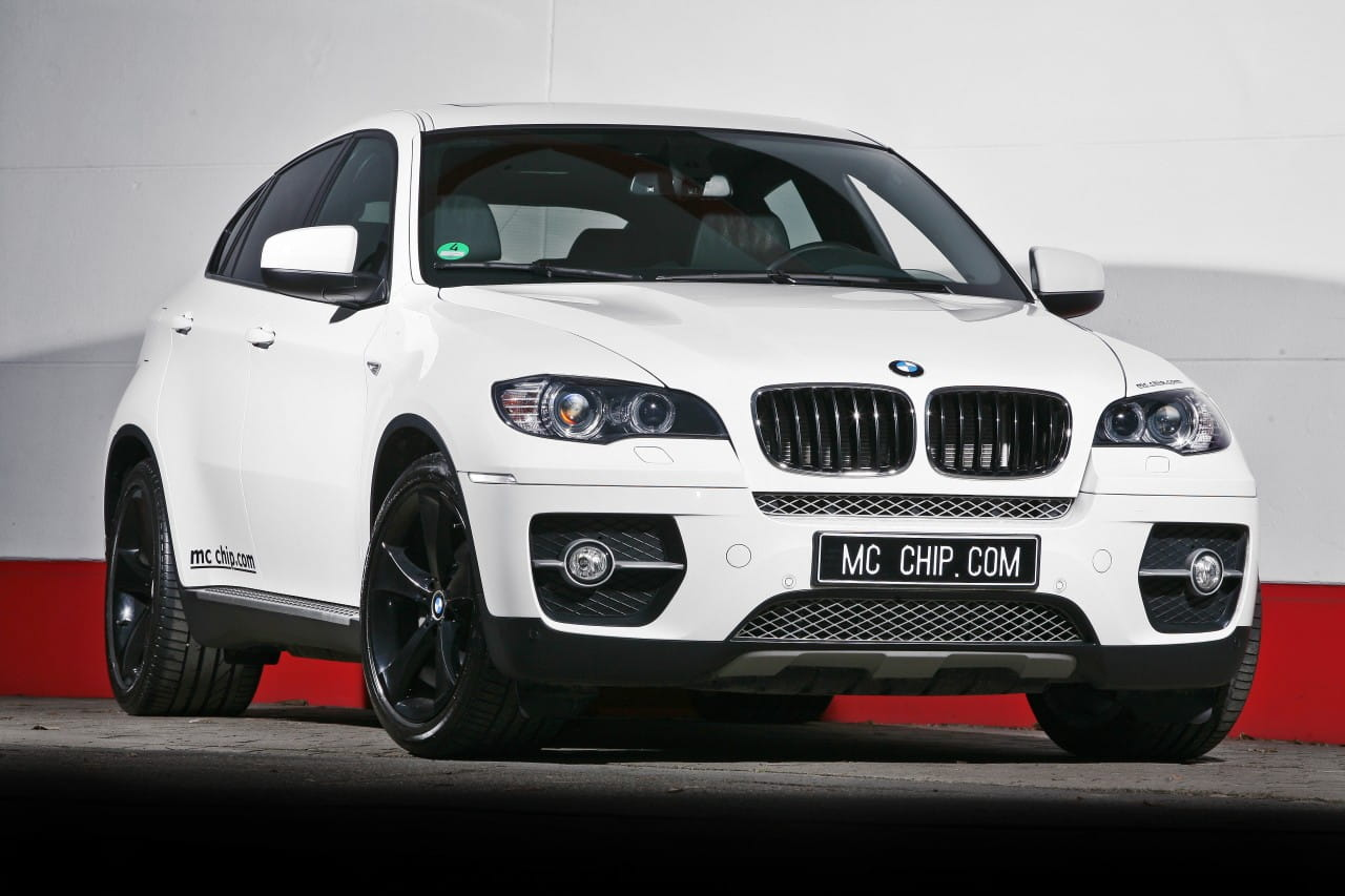 bmw x6 versi n mc chip foto 1 de 8. Black Bedroom Furniture Sets. Home Design Ideas
