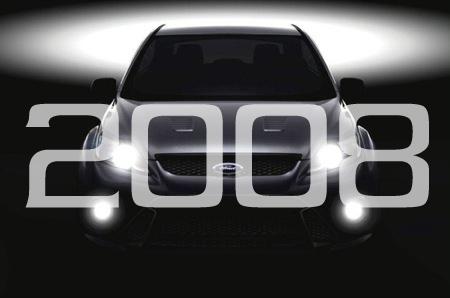 Ford Focus RS 2008 Diariomotor