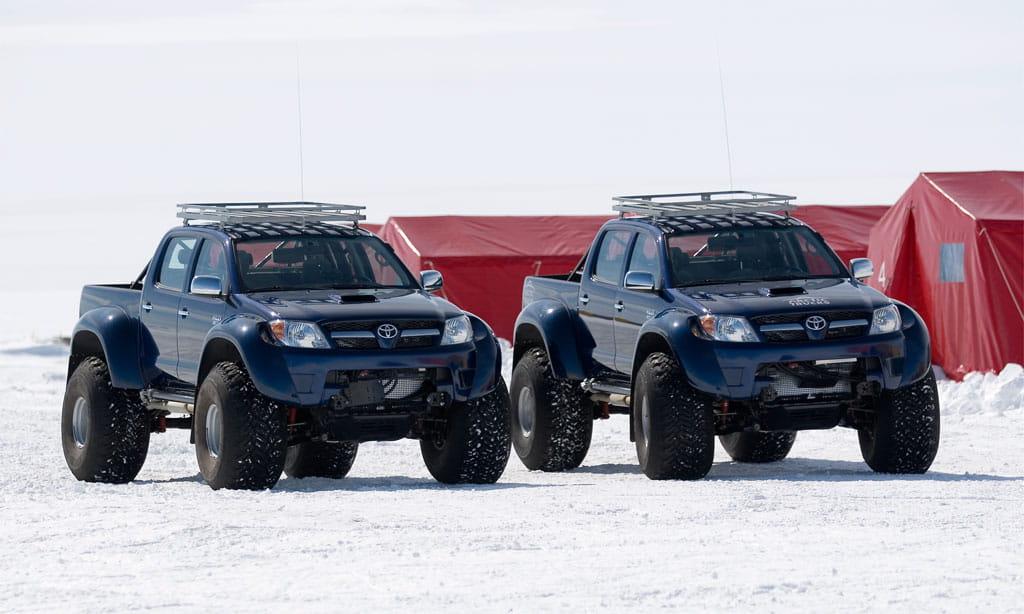 Nuevo Toyota Hilux Diesel 2014 - 2015 - Fotos de coches